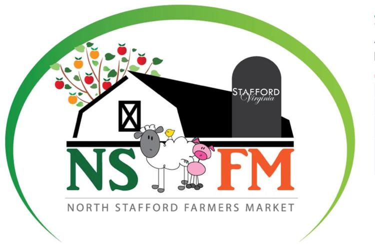 Farmers Market Stafford Silo