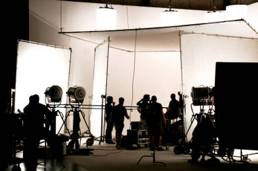 film-shoot