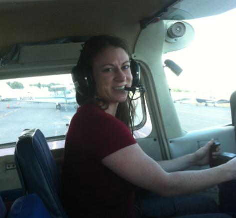 vanessa griffin stafford flight